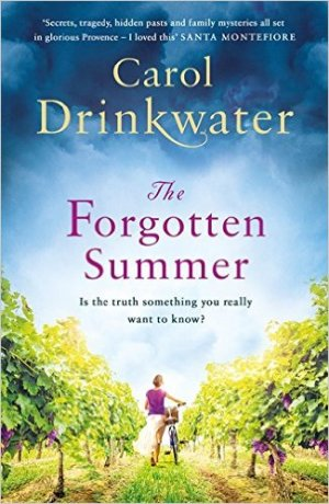 the forgotten summer