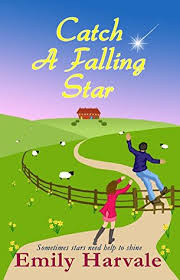 emily harvale catch a falling star