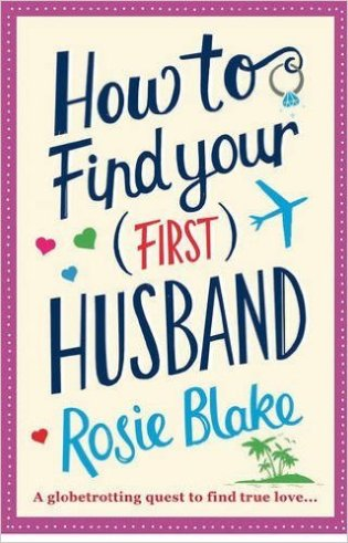 how to find your first husband