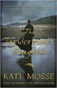 the taxidermsits daughter