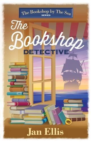 bookshop detective