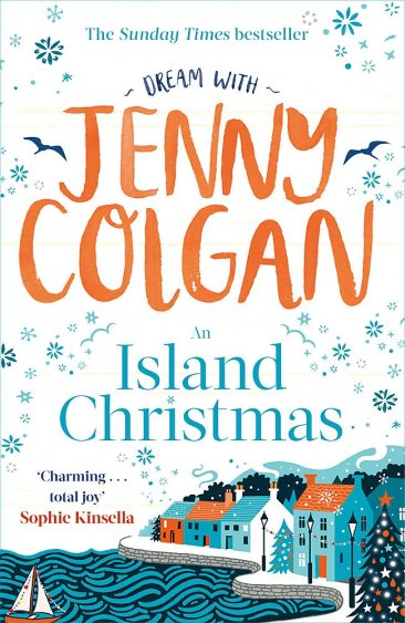 jenny colgan island