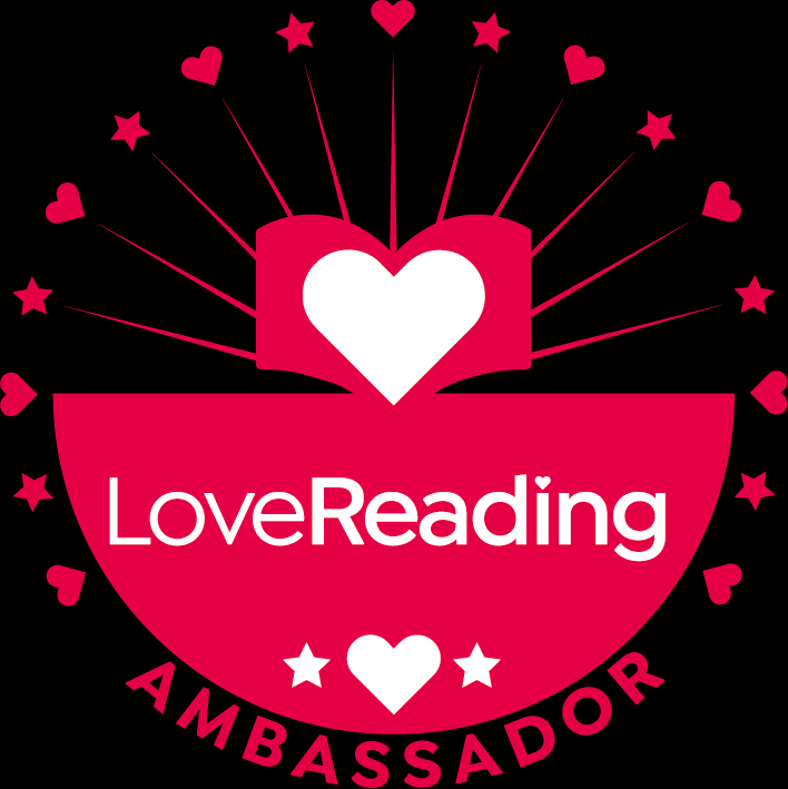 Lovereading Ambassador