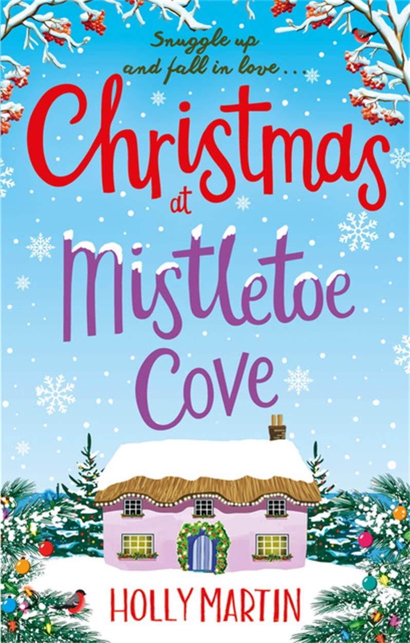christmas at mistletoe coer