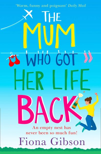 mum who got her life back